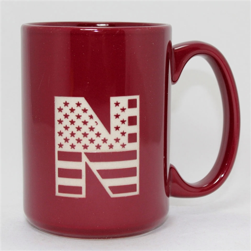 Nebraska and America as one!