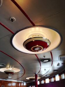 Queen Mary Bar